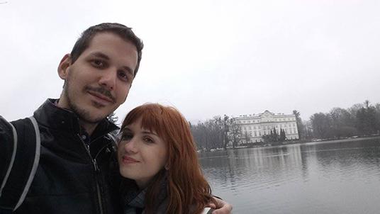 Palácio Leopoldskron: lindo sim ou com certeza?