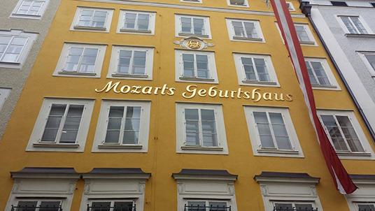 Museu do Mozart