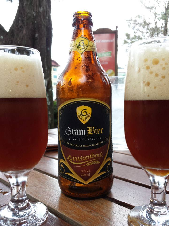 Cervejinha delícia
