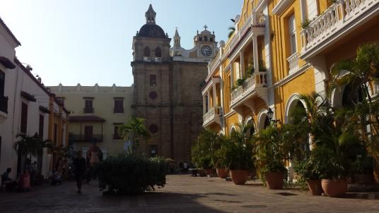 Catedral San Pedro Claver